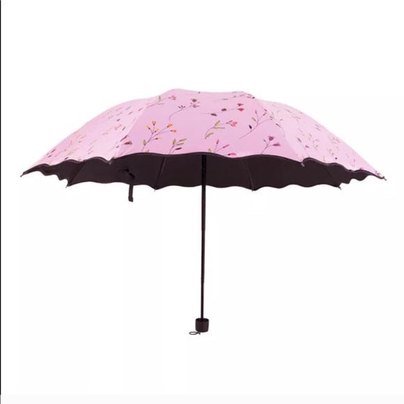 Accessories - 🎉BLACK FRIDAY SALE! 🎉 Pink Umbrella